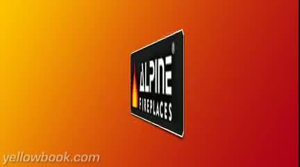 Orem UT Alpine Gas Fireplaces