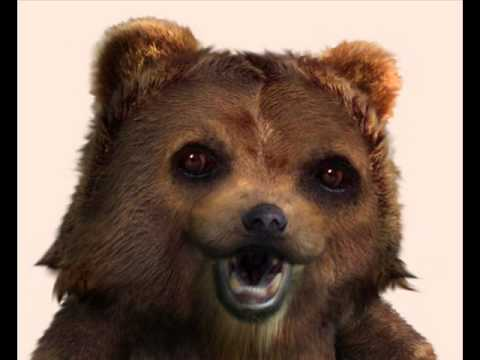 Pedobear - Little girls | PopScreen