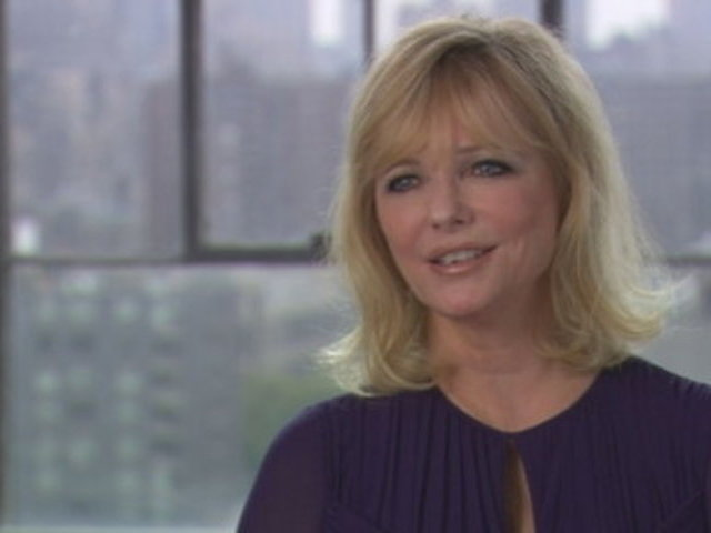 Cheryl Tiegs - Public Speaking & Appearances ...