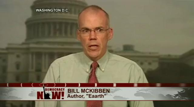 an alternative to globalization bill mckibben The bestselling author of the end of nature issues an impassioned call to arms for an economy that creates community and ennobles our livesin this powerful and provocative manifesto, bill mckibben offers the biggest challenge in a generation to the prevailing view of our economy.