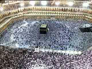 Makkah Taraweeh 2011 [Full] - Ramadhan 1432 Night 12 ~ تراويحمكة 1432 - ليلة 12 | PopScreen