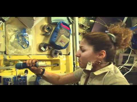 How to Drink Water in Space | PopScreen