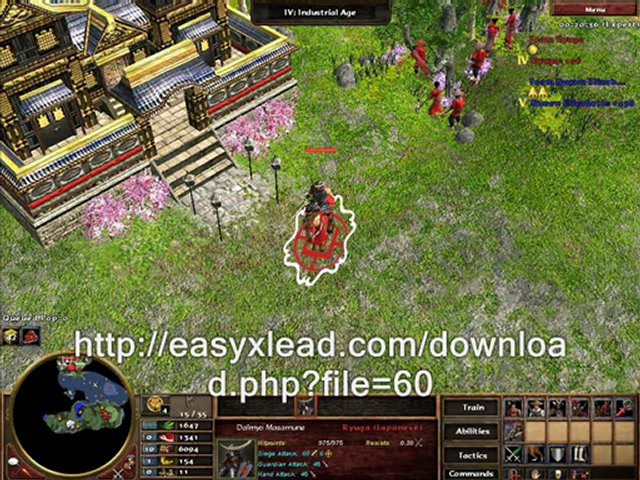 crack age of empires 3 asian dynasties