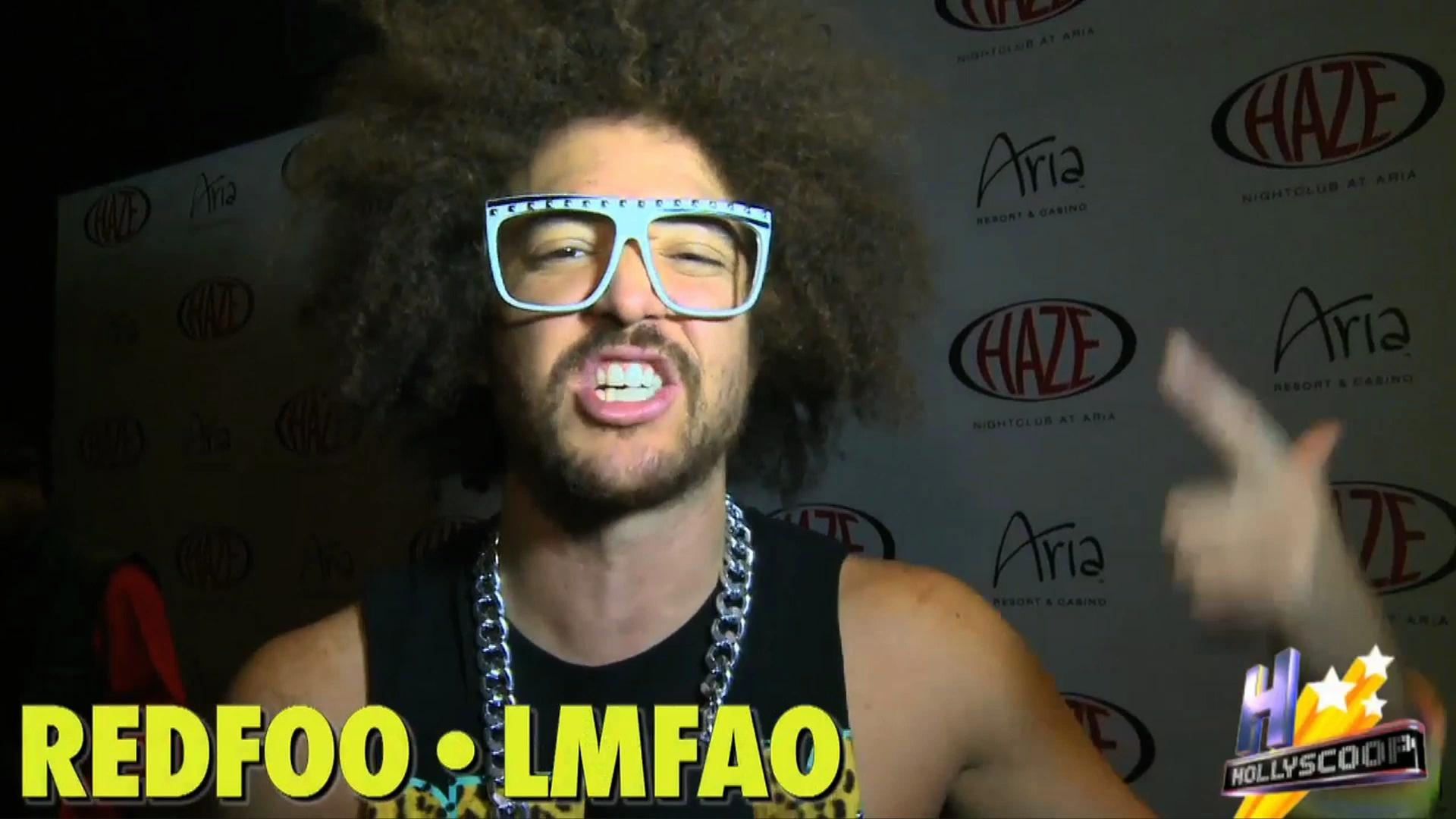 Lmfao Party Rock Anthem Album Lmfao on Party Rock Business