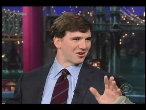 Eli Manning - Super Bowl XLVI (MVP)  *Interview (Feb.6/12) Part 1 | PopScreen