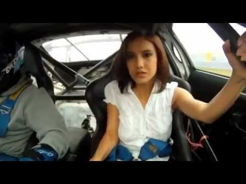 Toyota supra girl edit 6