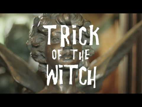 Trick of the Witch movie