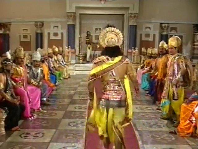 B.R. Chopra Mahabharat