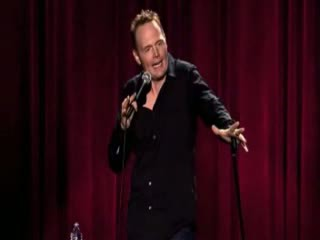 Standup Comic Bill Burr: Halloween And Kids | PopScreen