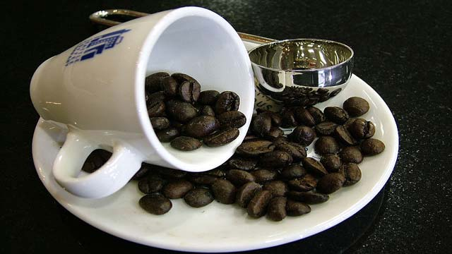 Business News: Coffee Prices | PopScreen