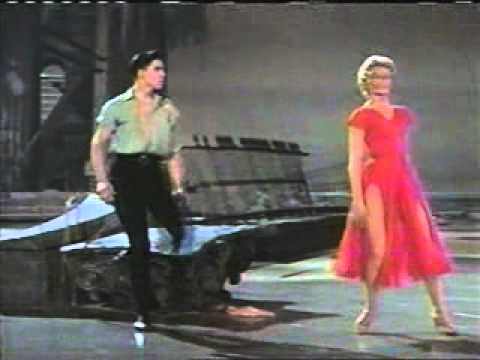 Gordon MacRae, Sheree North and Jacques d'Amboise - Birth Of The Blues | PopScreen