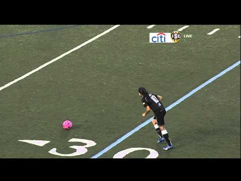 [HD] Alex Morgan Goal vs. Boston Breakers 07-24-2011 | PopScreen