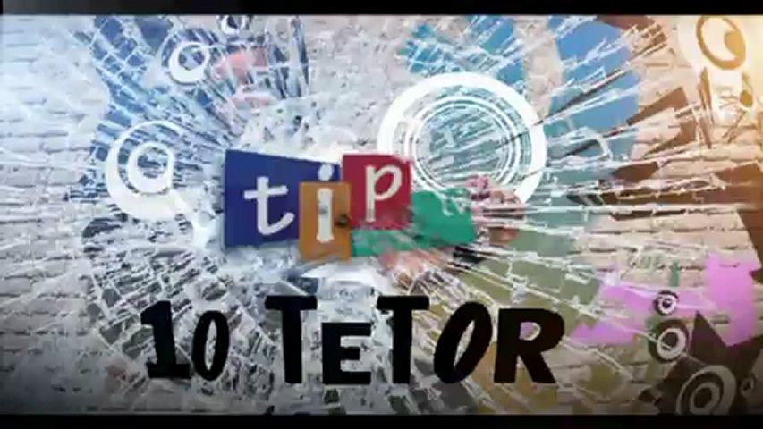 Tip TV - Kanali per femije - Teaser kicks - Tring Digital | PopScreen