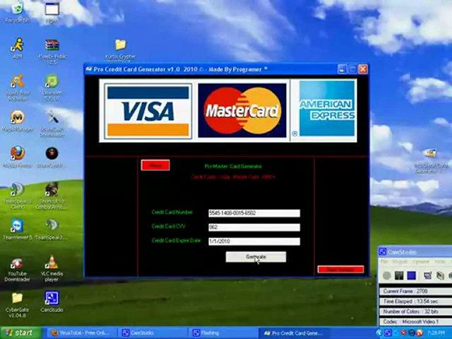 Credit Card Generator V3 Winpowerful S Blog