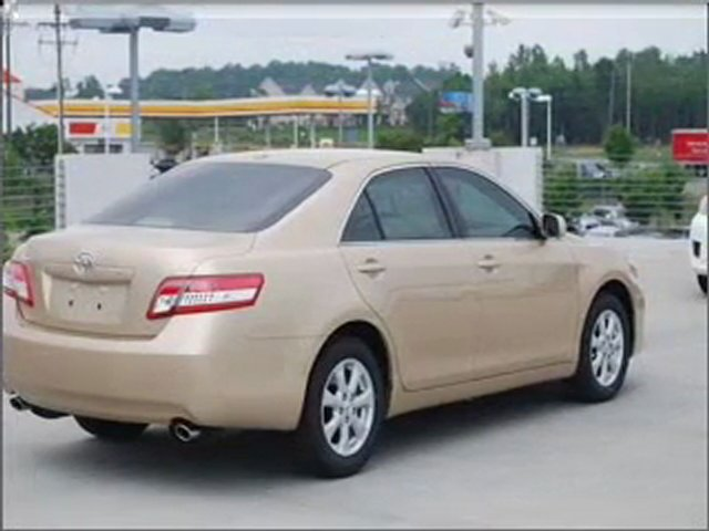 2011 toyota camry for sale in matthews nc new toyota popscreen. Black Bedroom Furniture Sets. Home Design Ideas