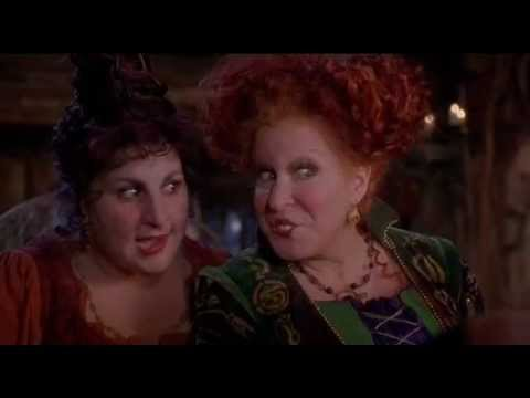 Hocus Pocus (1993) Full Movie | PopScreen