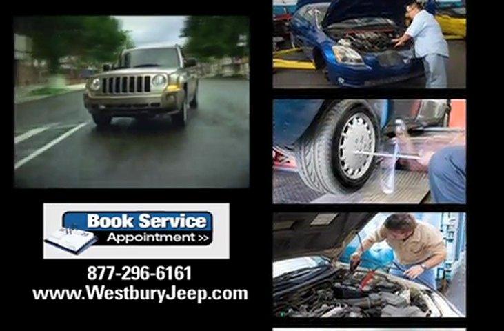 East Hills Chrysler Jeep Dodge Ram Long Island Jeep
