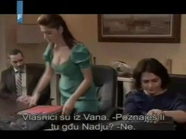 Ask ve Ceza/Ljubav i Kazna 7 Epizoda 1 Dio [Bosnian Subtitiles] | PopScreen