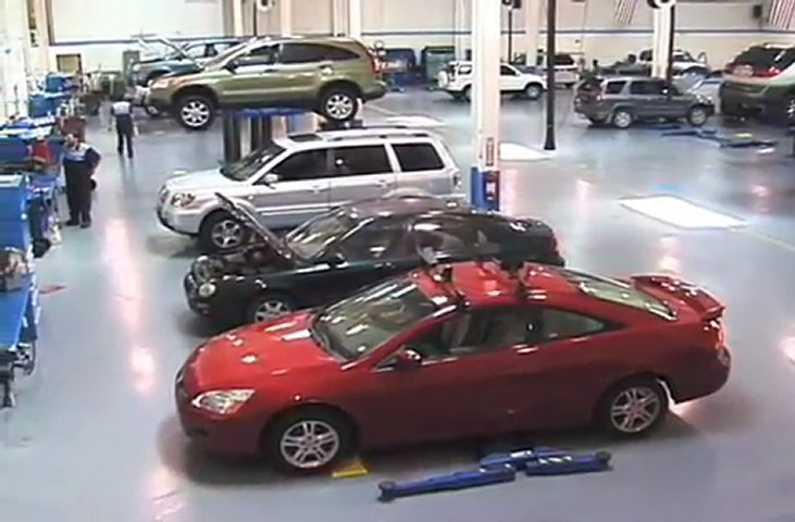 Honda Car Repair Palm Bay Fl