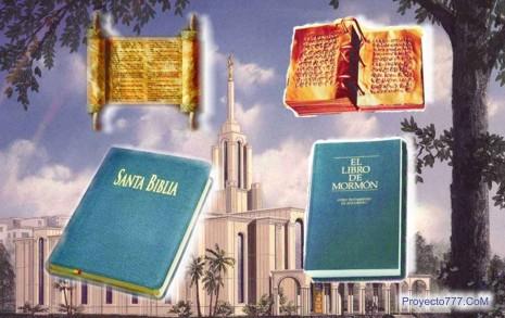 Evidencias del Libro de Mormón: La Biblia y El Libro de Mormón