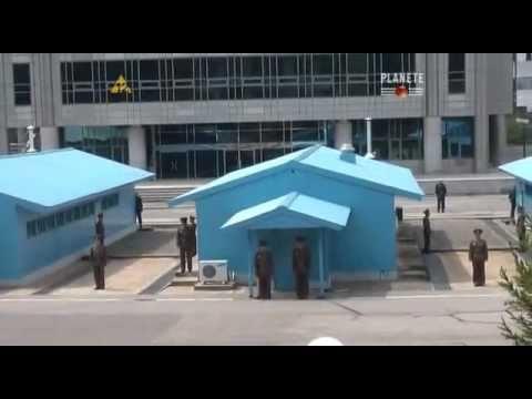 Wakacje w Korei Północnej (lektor PL) | PopScreen