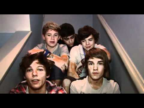 One Direction X Factor Video Diaries Quotes