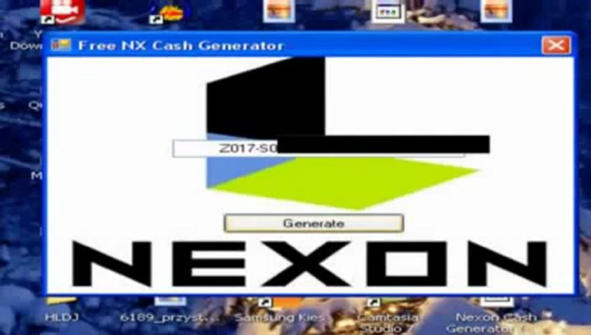 Combat Arms - NX Generator