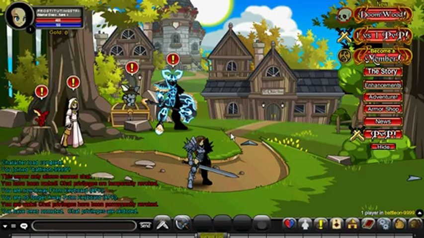 aqw dark mystic download