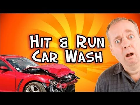 Car Accident Prank Gone Wrong