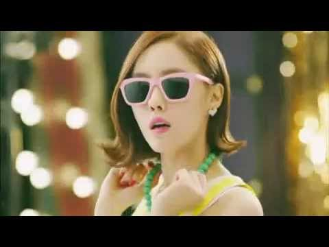ara - Roly Poly (Hyomin Ver. Teaser) | PopScreen