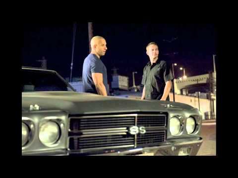 Fast and the Furious V6 Trailer | PopScreen