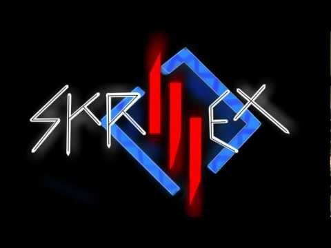 imágenes de skrillex