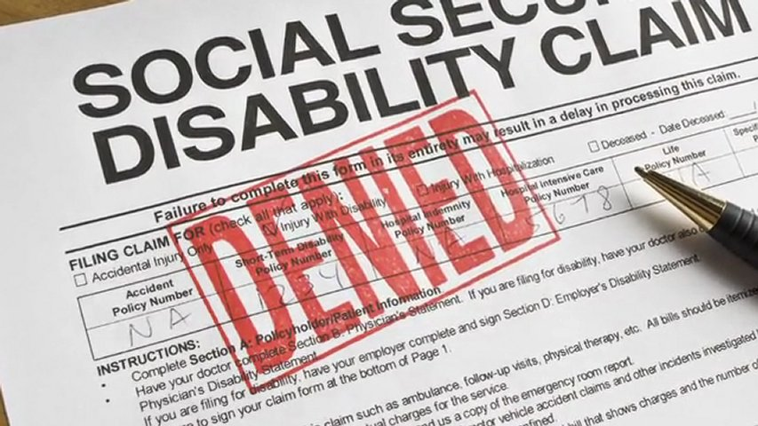 Wilmington Social Security Disability Attorneys NC SSDI