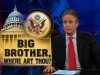 Big Brother, Where Art Thou? - The Daily Show with Jon Stewart - 12/14/10 - Video Clip | Comedy Central | PopScreen