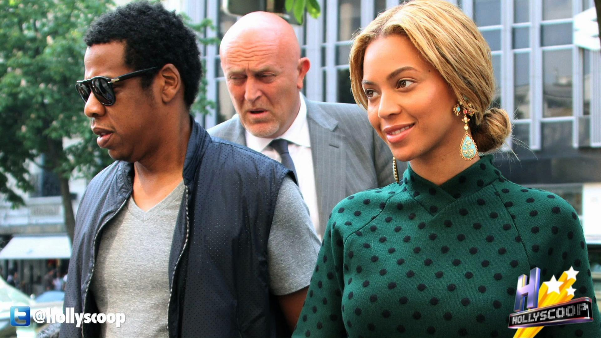 First Photos of Beyonce's Baby Blue Ivy Carter Reignite Surrogacy ...