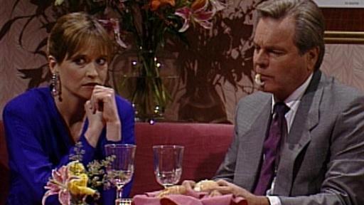 Saturday Night Live: Robert Wagner | PopScreen