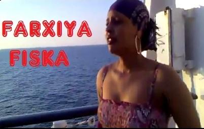 FARXIYA FISKA - HEES | PopScreen