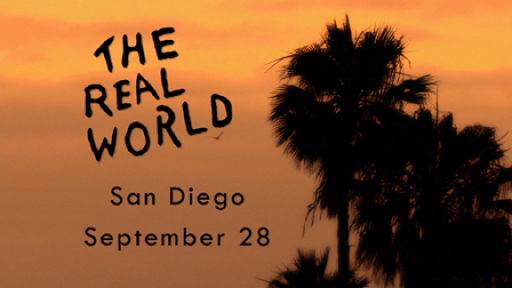 Real World San Diego | Trailer | PopScreen