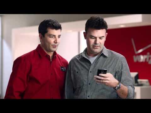 Verizon Commercial - Spectrum by LG: R2D2 | PopScreen