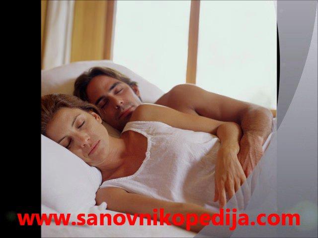 Sanovnik - Sanjarica - Tumacenje snova | PopScreen