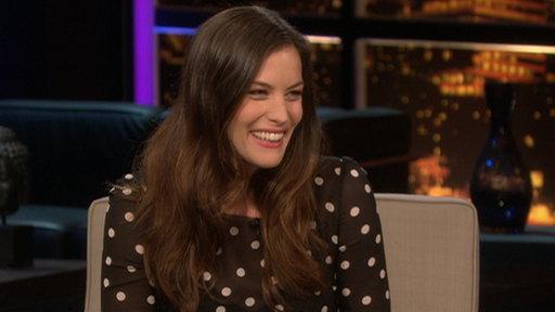 Chelsea Lately _ Liv Tyler | PopScreen