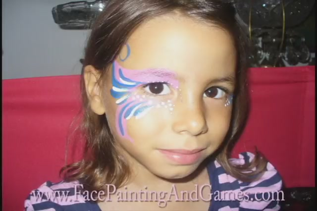 Face Painting Miami