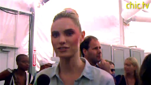 Gia Eurotic TV Models