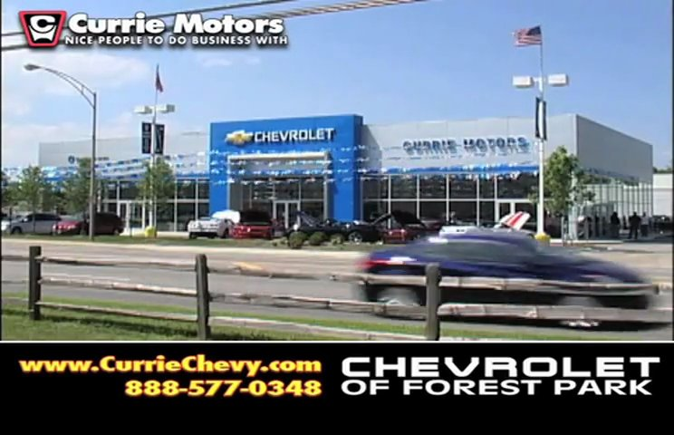 Chevy Engine Repair Forest Park Il Dealer Popscreen