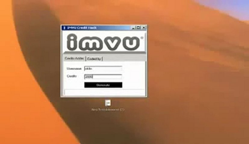IMVU Credits Hack Cheat Generator UPDATED + FREE Download Link