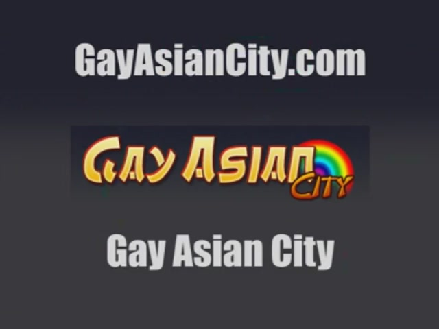 Gay Asian City | PopScreen