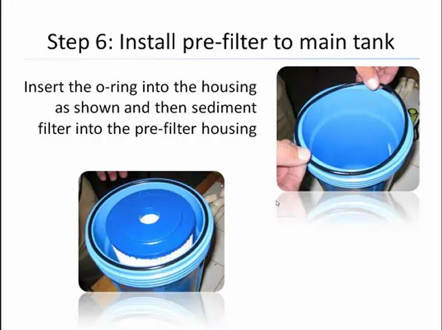 intelia 2 e otc how to install intenza water filter popscreen. Black Bedroom Furniture Sets. Home Design Ideas