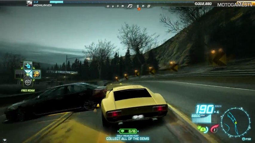 need for speed world lamborghini miura gameplay popscreen. Black Bedroom Furniture Sets. Home Design Ideas