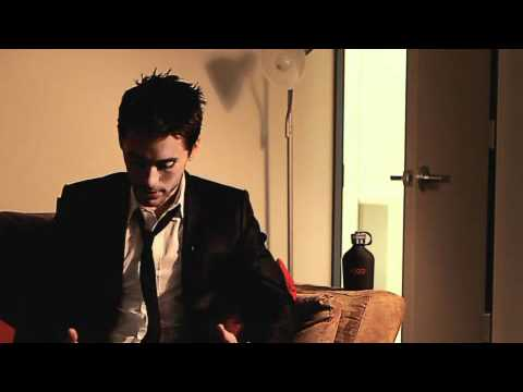 HUGO Just Different Commercial Making of with Jared Leto | PopScreen
