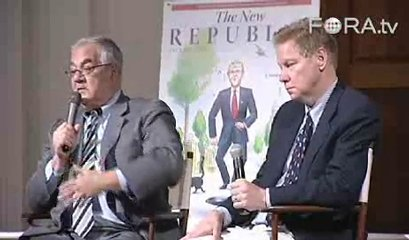 Barney Frank on Newt Gingrich's Political Legacy | PopScreen